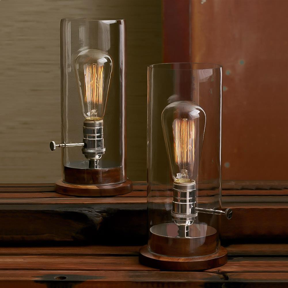 Roost Edison Lamp Desk Lamps, Roost, - Modish Store
