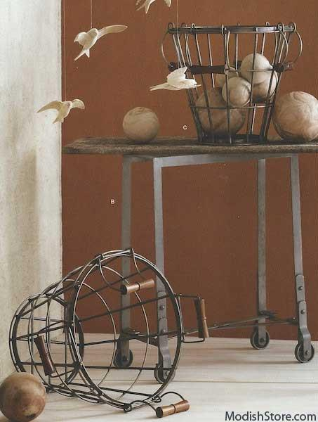 Roost Factory Baskets - Set Of 2