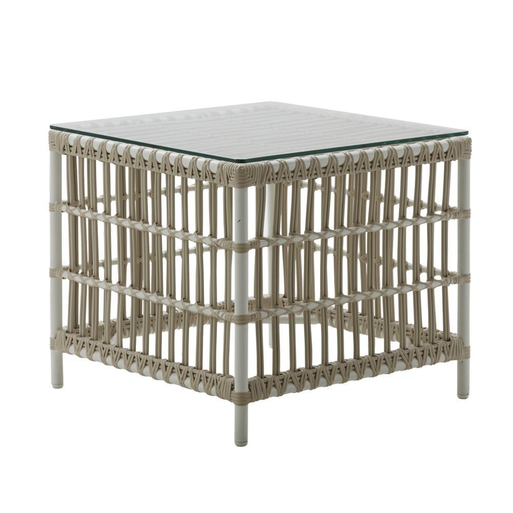 Sika Design Caroline Side Table - Dove White