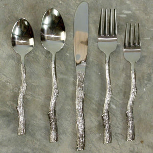 Haussmann Trunk Flatware 5 Pc Setting X 4 Place Settings
