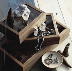 Roost Ventana Jewelry Boxes