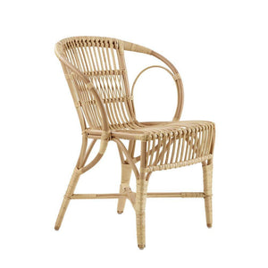 Sika Design Wengler Chair - Natural