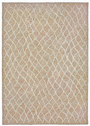 Wooster Twist Neutral Indoor/Outdoor Rug