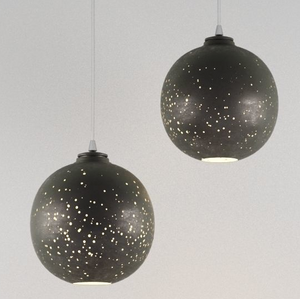 Astro Night Sky Pendant Lamp