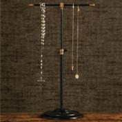 HomArt Telescoping Necklace Stand - 2 Arms
