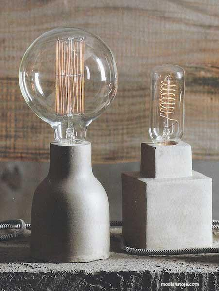 Roost Architectural Lamps - Large