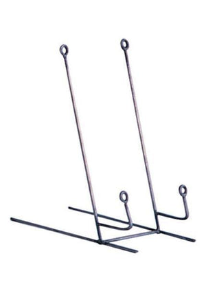Kalalou Wire Easel/Plate Stand - Set Of 6