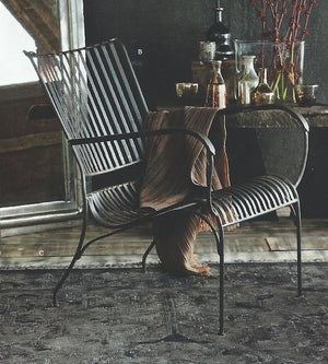 Roost Kent Iron Chair