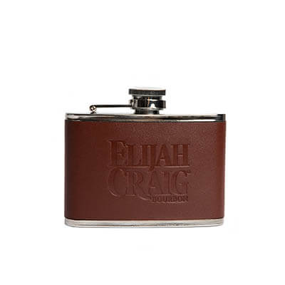 SprezzaBox Corporate Gifting Flask