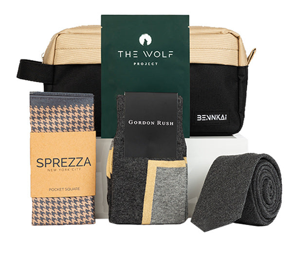 SprezzaBox and Esquire Box