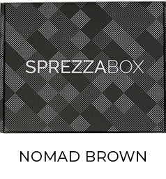 Nomad Brown Box