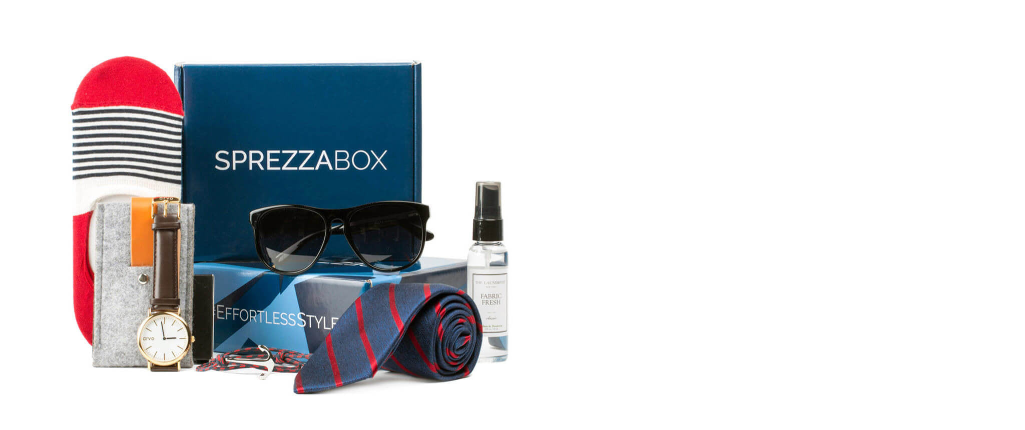 men's subscription box