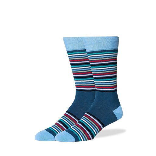 Socks - Rainbow Stripe Socks