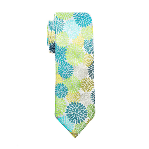 Ties - Spring Blossom Tie (Brooklyn)