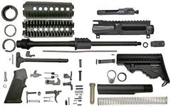 AR-15 Rifles and Parts