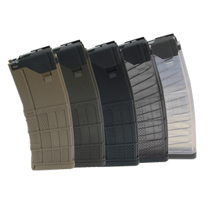 Lancer L5 Advanced Warfighter Magazine 5.56mm