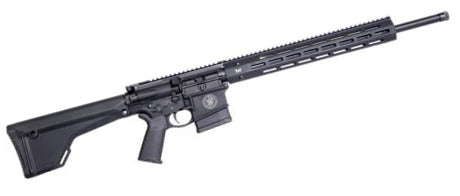 Smith & Wesson M&P10 6.5 Creedmoor Performance Center