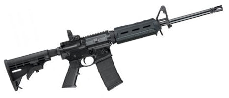 Smith & Wesson M&P15 SPORT II w/ Magpul MOE M-LOK