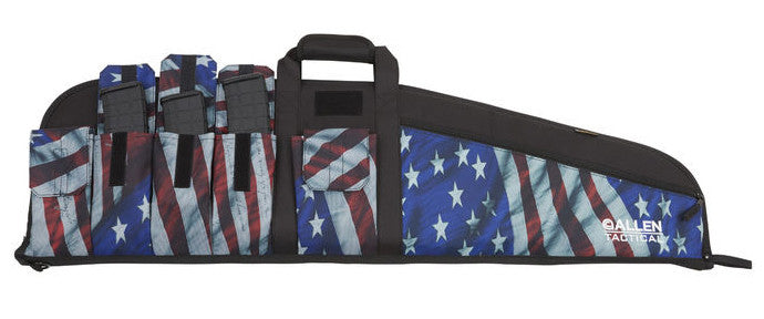 Allen Soft Rifle Cases Victory Series - Stars and Stripes
