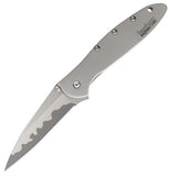 Kershaw Leek Assisted Folding Knives