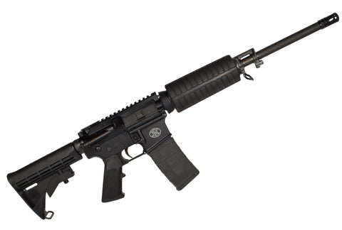 "FN15 SRP, 5.56 NATO 16"" 30RD - First Responders Only"