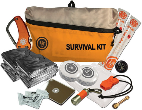 UST Featherlite Survival Kit 3.0