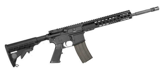 Armalite M-15 Light Tactical Carbine 5.56 NATO / .223 REM