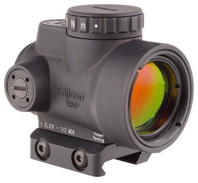Trijicon MRO - 2.0 MOA Adjustable Red Dot