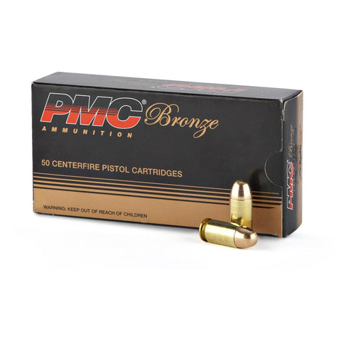 PMC 45acp 230gr FMJ 50rds