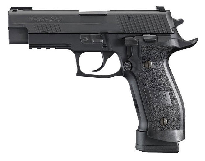 Sig Sauer P226 TACOPS Full-Size 9mm