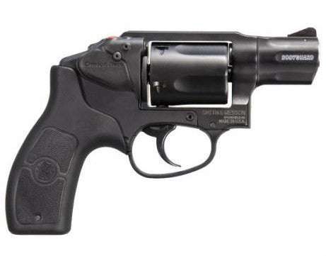 "Smith & Wesson M&P Bodyguard .38 Special, 1.9"" Barrel Crimson Trace Laser"