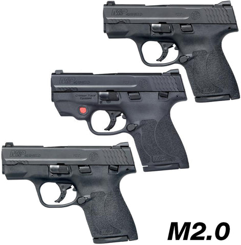 Smith & Wesson M&P M2.0 Shield 40SW