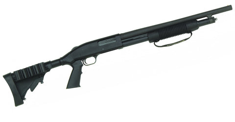 Mossberg 500 Special Purpose Tactical 12G 18.5""