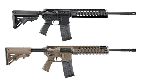 Sig Sauer SIG516 Patrol Rifle - First Responders Only