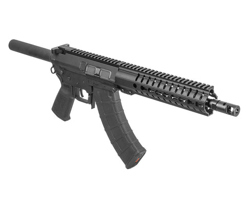 CMMG Mk47 K, 7.62x39mm, SBN, Mutant Pistol