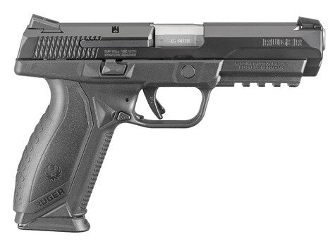 Ruger American Pistol 45acp - REDUCED PRICE