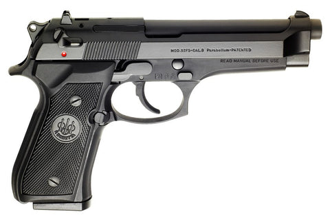 Beretta 92FS 9mm - Italian Manufactured