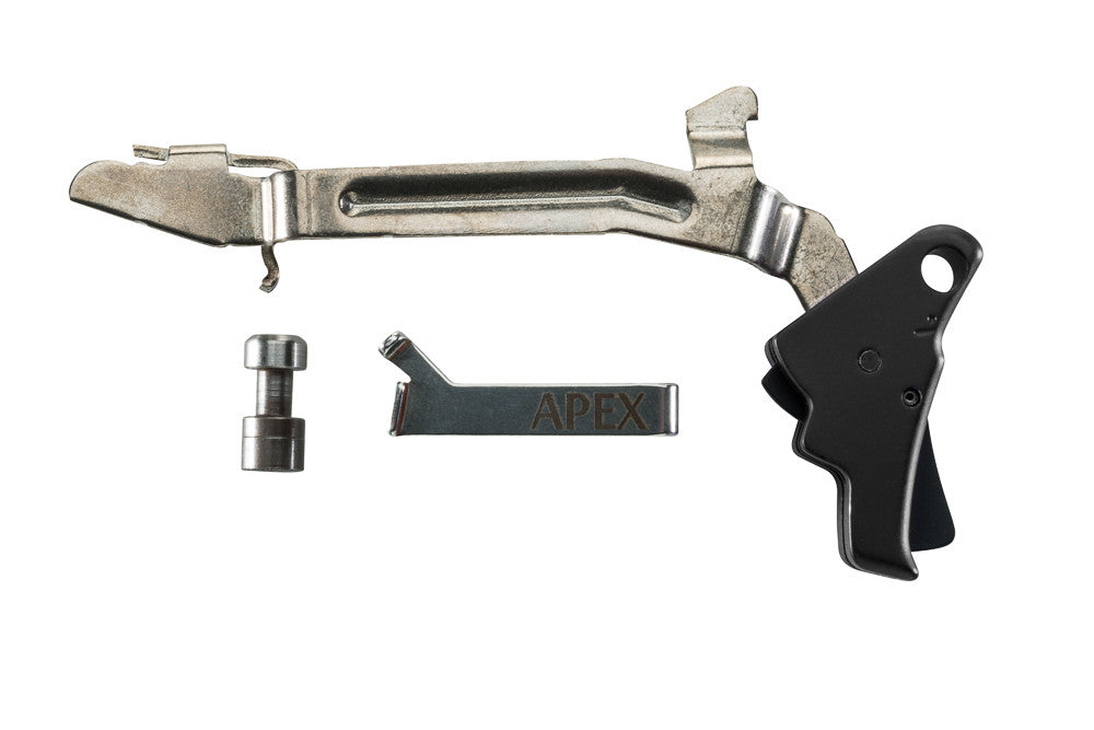 Apex Action Enhancement Kit for Glock Pistols