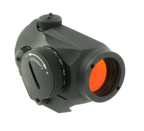 Aimpoint Micro H-1, 4 MOA w/Standard Mount