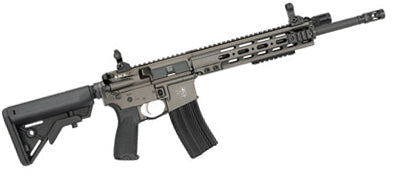 BCM HSP-The Jack 5.56 NATO AR15 Gray