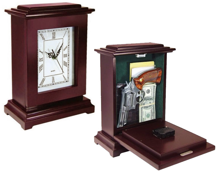 PS Products Concealment Clock