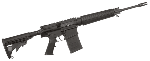 Armalite AR-10 Defensive Sporting Rifle