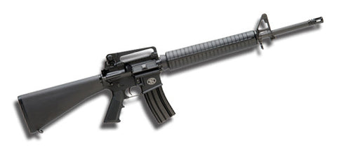 "FN15 Rifle, 5.56 NATO 20"" - First Responders Only"
