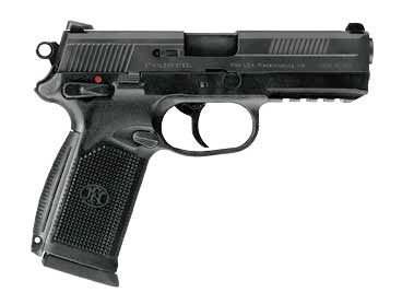 FN FNX-45 - First Responders Only