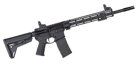 "FN15 Tactical Carbine, 5.56 NATO 16"" - First Responders Only"