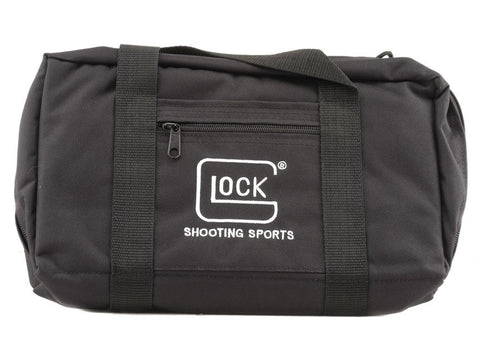 "Glock Range Bag Single Handgun Nylon 8"" x 12"""