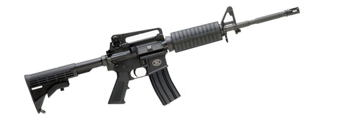 "FN15 Carbine, 5.56 NATO 16"" - First Responders Only"
