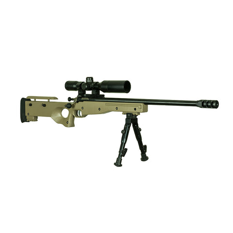 KSA Crickett Youth Precision Bolt Action Rifle Gen2  22LR