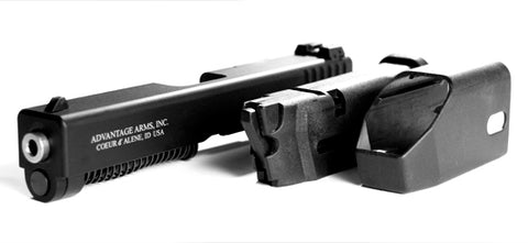 Advantage Arms Glock 19/23 Gen4 Conversion Kit 22LR