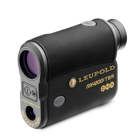 Leupold RX-1200i TBR with DNA Digital Laser Rangefinder